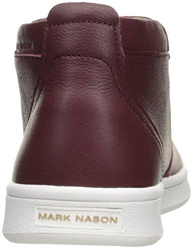 Angeles Sneaker Uptown Mark Los Nason Fashion Women's wppEBqY