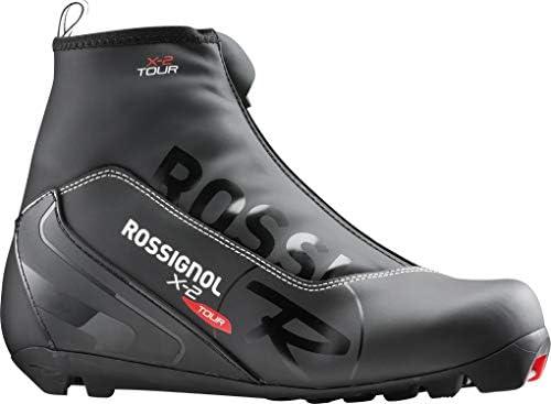 Rossignol X - 2ツアーブーツ、ブラック、440、rigw090–440