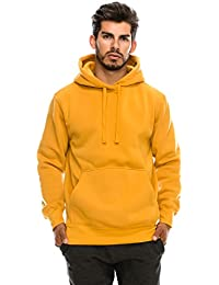 Amazon.com: Yellow - Active Hoodies / Active: Clothing, Shoes ...