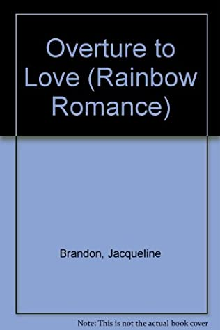 book cover of Overture to Love