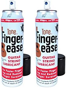 Tone Fingerease Guitar String Lubricant 2 Pack