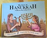 The Story of Hanukkah, Lisa Rojany-Buccieri, 1562824201