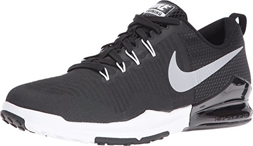 Nike Sneakers Black Silver s anthracite Men white Black 003 Metallic 003 852438 rZwqHIr