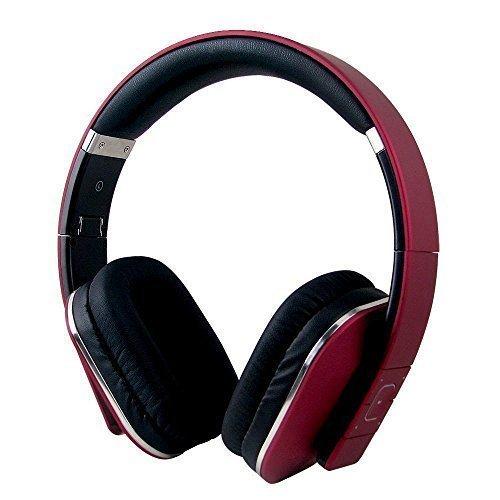 589 opinioni per August EP650R Cuffie Stereo Senza Fili Bluetooth v4.1, Circumaurali con NFC aptX