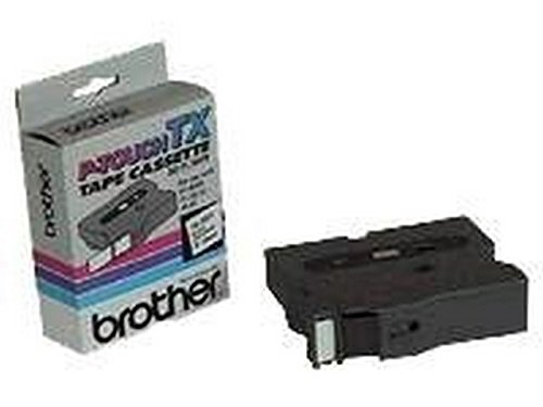 Brother International Brother - Laminated Tape - 1 Roll(s) (tx2511) - ()