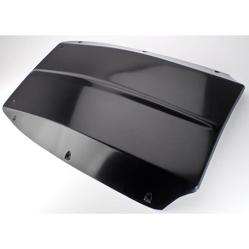 JEGS 95006 Fiberglass Z28 Cowl Scoop ()
