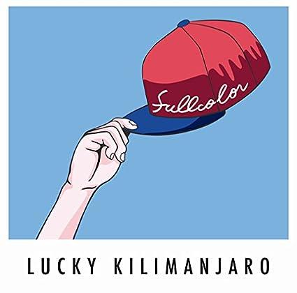 「フルカラー ラッキーキリマンジャロ」の画像検索結果