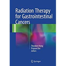 Radiation Therapy for Gastrointestinal Cancers