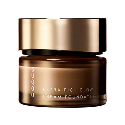 SUQQU Extra Rich GLOW Cream Foundation 003 Japan Import