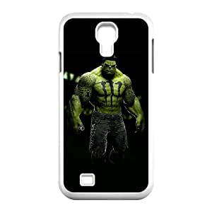 Samsung Galaxy S4 9500 Cell Phone Case White Hulk NLT Cell Phone Case For Women