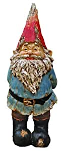 Terrapin Trading, C5/TDE-48254, Garden Gnome, Large