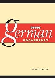Using German Vocabulary