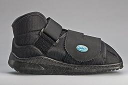 Hi All Purpose Boot Size: Small