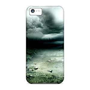 For Iphone 5c Case - Protective Case For Saraumes Case