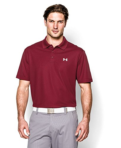 Under Armour Men's Performance Polo Cleaning Shirt