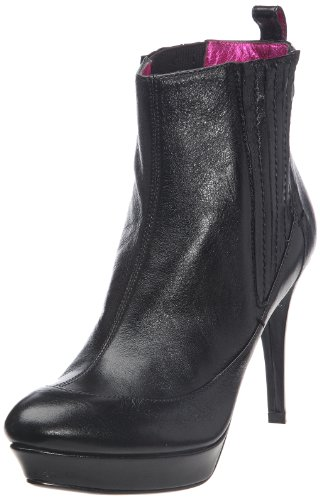 Kesslord Kesslord Octave femme Boots Kesslord Noir Boots femme Octave Noir femme Noir Boots Octave ztARw1qR