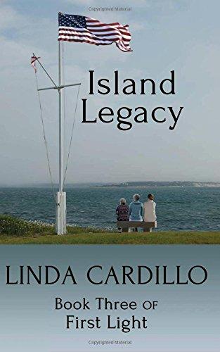 Download Island Legacy: Book Three of First Light (Volume 3) pdf epub