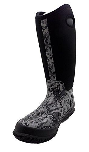 Snow High Perfect Womens Storm Black Cloud Boots Bqxw7Cn6Z