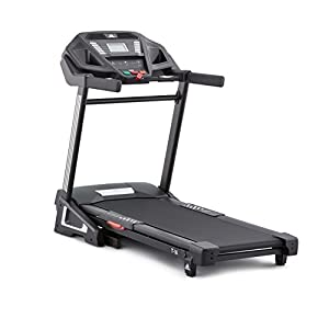 adidas T-16 Treadmill: Amazon.co.uk: Sports & Outdoors