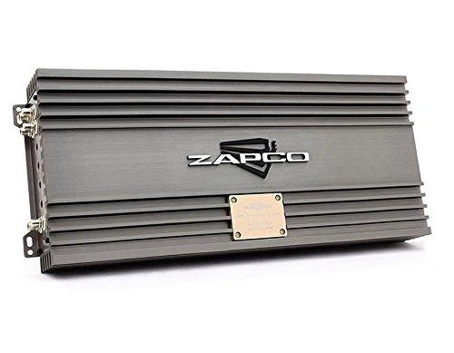 Z-150.4LX - Zapco 4-Channel 250W x 4 RMS Class AB LX Series Amplifier