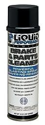 Liquid Performance Brake & Parts Contact Cleaner 14 oz.