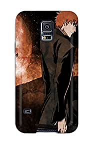 6108968K56509147 Fashionable Galaxy S5 Case Cover For Bleach Protective Case