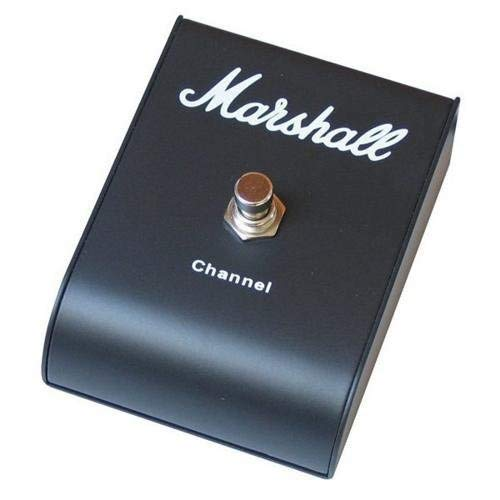 - Marshall PEDL-90003 Single Footswitch