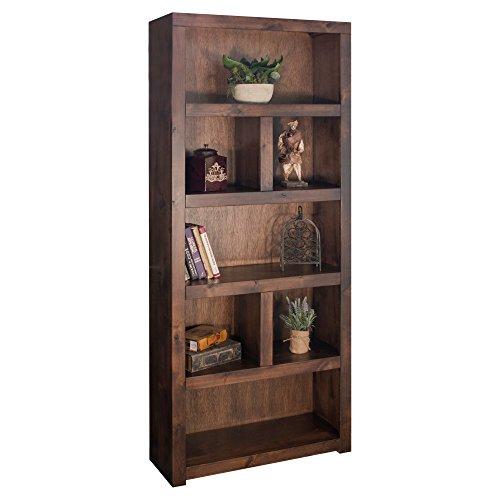Legends Furniture SL6930.Wky Sausalito Grand Bookcase, 80
