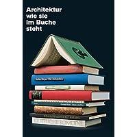 Architektur wie sie im Buche steht: Fiktive Bauten und Städte in der Literatur