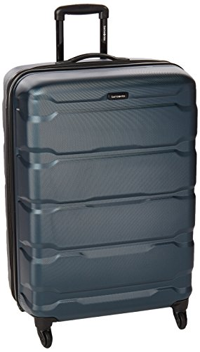 Samsonite Omni PC Hardside Spinner 28, Teal