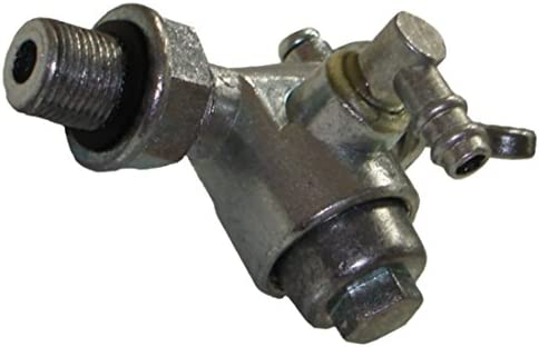 Fuel Tap Valve Assembly Fits Robin EY15 /& EY20 Engines Petrol