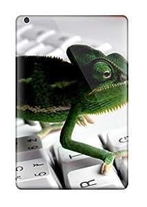 Jill Pelletier Allen's Shop 6248805K43318852 Keyboard Lizard Awesome High Quality Ipad Mini 3 Case Skin