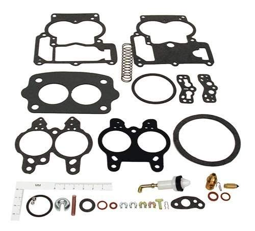 PELPARTS Kit carburatore Rochester 823427A1