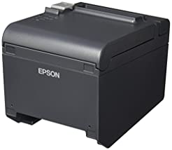 Epson TM-T20II Direct Thermal Printer US...