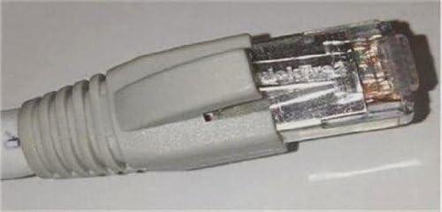 500 CAT-7 Double Shielded STP SSTP FTP Patch Cable RJ45 ETHERNET LAN Cord