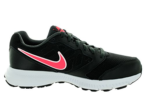 Zapatillas 6 Downshifter punch Nike para W Negro de Running Negro hyper Wmns black Mujer anthracite qBnZU