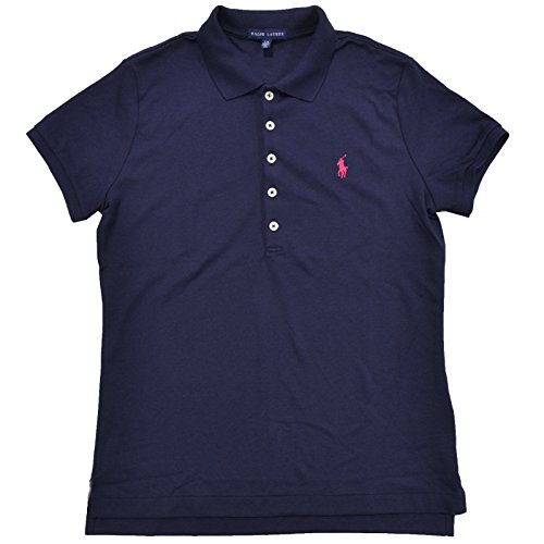 polo-ralph-lauren-womens-classic-fit-interlock-polo-m-medium-navy-pink-pony