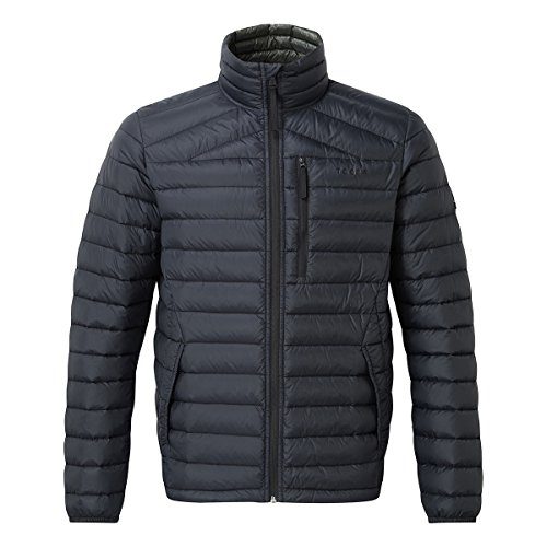 Mens Prime Black TOG Jacket Down 24 M F80OqO
