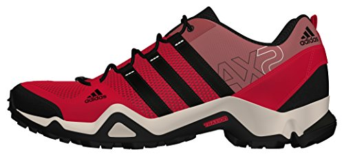Rosnat De Sport Femme Negbas Rojo Rouge W rojray Ax2 Adidas Chaussures tv1wI