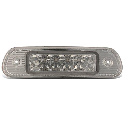 - DNA Motoring 3BL-JGC99-LED-CH LED Third Brake Light