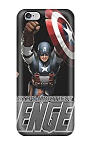 Excellent Design The Avengers 69 Case Cover For Iphone 6 Plus