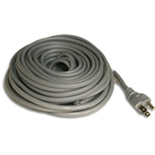 Wrap-on 14080 80` Ft Gray Roof / Gutter Deicing / Ice Dam Heat Cable - 207809