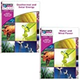 Discovery Education Energy Alternatives: Coolfuel DVD Set