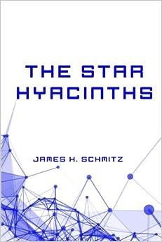 Book The Star Hyacinths