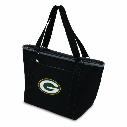 Picnic Green Packers Topanga Cooler