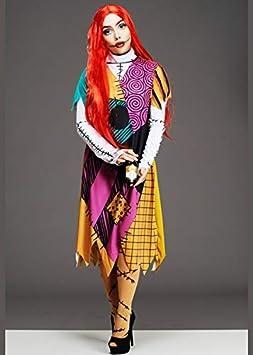 Delights Disfraz de muñeca Sally de Pesadilla para Mujer Antes de ...