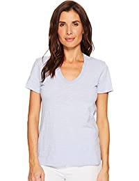 Women's Cotton Slub Jersey T-Shirt