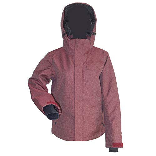(Special Blend | Snow Jacket (Wine, Large))