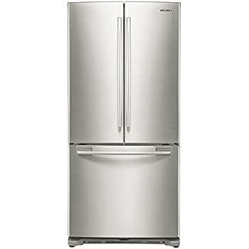 Amazon Samsung Rf26hfendsr 255 Cu Ft Stainless Steel French