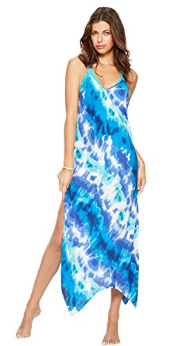 hawaiian-tropic-tie-dye-maxi-cover-up-beach-dress-large